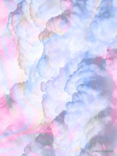 Ethereal Candy Sky Art Print by dominiquevari Cotton Candy Sky, Patterns In Nature, Nature Pattern, Sky Art, Create Image, Office Art, Affordable Art, Sell Your Art, Ethereal