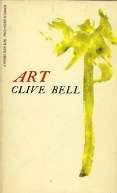 clive bell art