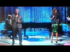 Gospel - Tyrese Gibson & LeAndria Johnson Duet - A Song For You - YouTube
