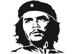 Che Guevara Revolutionary Car Van Campervan Caravan Motorhome Motorbike Laptop Sticker Decal Any Col White Art, Black Art, Black And White, Art Sketches, Art Drawings, 3d Templates, Stencil Art, Silhouette Vector, Henri Matisse