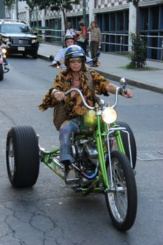 Pics of cool trikes - Page 15 - The Jockey Journal Board