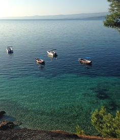 Island-hopping through Croatia – The i-escape blog