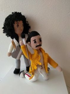 Crochet Dolls, Crochet Hats, Bohemian, Queen, Knitting Hats, Crochet Doilies, Boho