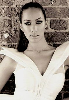 Leona Lewis - Vegetarian