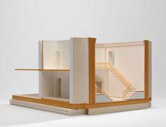 Sverre Fehn - Nasjonalmuseet - Arkitektur