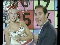 Neil Sedaka - Calendar Girl (1960) Still love the song but the choreography and costumes were a hoot!!