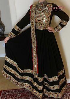 Afghan Kuchi Maxi Dress Source by dresses afghani clothes Pakistani Fashion Party Wear, Pakistani Formal Dresses, Pakistani Bridal Wear, Pakistani Dress Design, Pakistani Outfits, Indian Dresses, Muslim Fashion, Stylish Dresses For Girls, Stylish Dress Designs