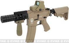 Evike.com Airsoft Guns - Airsoft Guns | Evike.com Airsoft Guns - Airsoft Electric Rifles | Evike.com Airsoft Guns - G&G Standard |