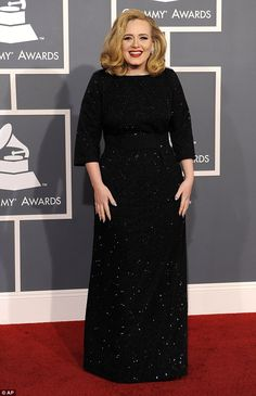 Still at the top of her game: Despite not having released music for three years, Adele is still one of the richest young musicians in Britain and fans are waiting eagerly for her third album