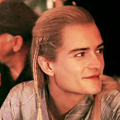 Legolas...we love Legolas