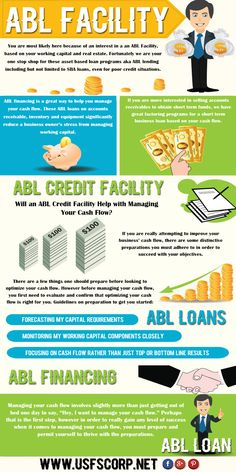 Visit this site http://usfscorp.net/ for more information on ABL Facility.