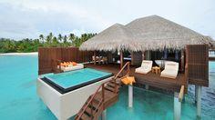 Ayada Maldives, Maguhdhuvaa Island, Gaafu Alifu Atoll