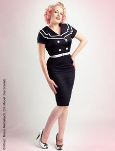 Vintage Sailor - Rockabilly Clothing - Online Shop für Rockabillies und Rockabellas