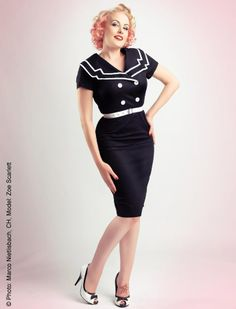 Vintage Sailor - Rockabilly Clothing - Online Shop für Rockabillies und Rockabellas