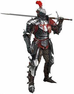 Znalezione obrazy dla zapytania modern knight