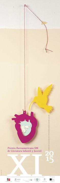 XI Premio Iberoamericano SM de Literatura Infantil y Juvenil