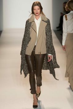 Rachel Zoe Fall 2013 Ready-to-Wear Collection Slideshow on Style.com