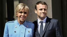 Macron s'offre une parenthèse culturelle aux Rencontres de la photographie d'Arles