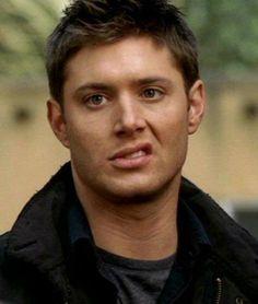 Dean Wincester - Supernatural