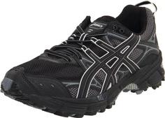 ASICS Men's GEL-Kahana 5 Running Shoe,Black/Charcoal/Steel Grey,10 M US  $50.84