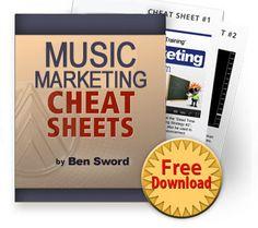 Free Music Marketing Course http://tutor-music.com/courses/marketing/music-marketing-classroom-ben-sword