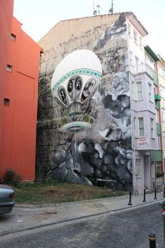 ETHOS: ISTANBUL / TURKEY