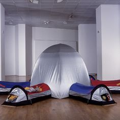 Body Architecture - Foyer D Lucie Orta