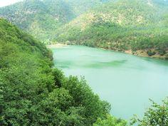 Borobay Gölü, Amasya