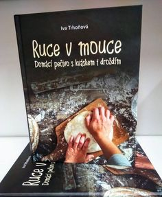 Ruce v mouce Pan Bread, Biscotti, Recipes, Goulash, Cookie Recipes