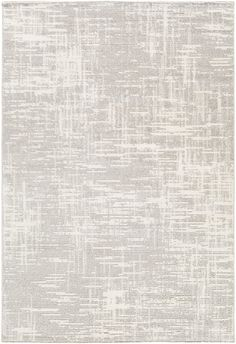 Buy the Surya Cream Direct. Shop for the Surya Cream Perla x Rectangle Synthetic Power Loomed Contemporary Area Rug and save. Modern Area Rugs, Contemporary Area Rugs, White Charcoal, Dark Grey, Grey Carpet, Wool Carpet, Modern Carpet, Geometric Designs, Wool Area Rugs