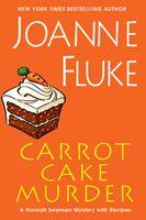 Books--Joanne Fluke, the Hannah Swensen mysteries