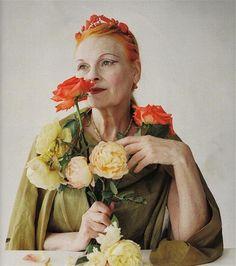 tim walker   vogue uk #FashionDesigner #VivienneWestwood  thesphinxandthemilkyway.com