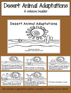 29 Awesome Desert Animals And Plants Images Desert Animals Wild