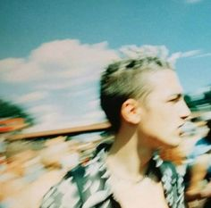 Johnny de Brest LOVE PARADE BERLIN 1997.