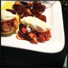 The North Street Grille #Boston #Brunch