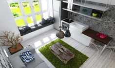 colorful-studio-apartment-design.jpg (1200×720)