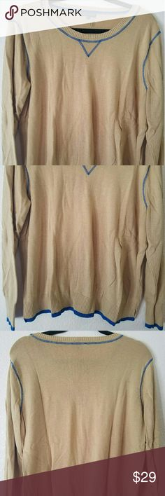 Vince Camuto sweater Used once. Excellent condition Vince Camuto Sweaters