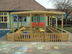 Outdoor Clroom Designs Nursery Shelter School By Pendlewood Co Uk