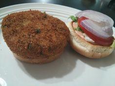 McDonald's McAloo Tikki Burger | Whitbits Kitchen