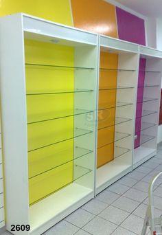 Showroom Interior Design, Boutique Interior Design, Candy Store Design, Shop Counter Design, Mobile Shop Design, Clothing Store Interior, Supermarket Design, Shelving Design, Store Interiors
