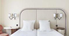 Hotel Bienvenue | Paris | Poppytalk