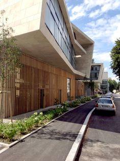 Gallery of Jewels of Salzburg / Hariri & Hariri Architecture - 10