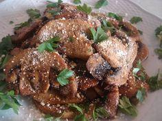 Ελληνικές συνταγές για νόστιμο, υγιεινό και οικονομικό φαγητό. Δοκιμάστε τες όλες Greek Recipes, Side Dishes, Recipies, Stuffed Mushrooms, Pork, Food And Drink, Cooking Recipes, Beef, Chicken