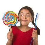 Is There Really Such Thing as a Sweet Tooth?