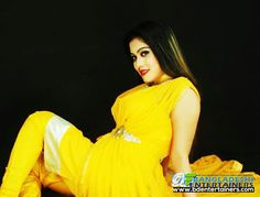Bangladeshi Model Actress Misty Jannat