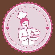 Kakkuviikarin vispailuja Food And Drink, Birthday Cake, Desserts, Pineapple, Tailgate Desserts, Birthday Cakes, Deserts, Postres, Dessert