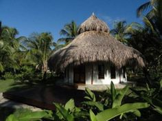 New to eco-travel? Ecolodges are a great place to start. Frame your trip around places that have gained international recognition and awards for the conservation and community work they are doing and also stand out, like this 'eco-chic' stunner near Santa Marta, Colombia. Photo courtesy of Ecohabs Santa Marta.