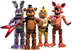 107 Best five nights at freddy's images in 2018 | Five