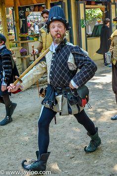 2013 Bristol Renaissance Faire Mens Renaissance Clothing, Renaissance Fair Costume, Medieval Costume, Medieval Gown, Jester Outfit, Jester Costume, Historical Costume, Historical Clothing, Medieval Jester