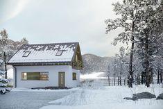 DOM.PL™ - Projekt domu KP Paweł CE - DOM KT3-69 - gotowy projekt domu